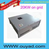 Invertitore solare a tre fasi sull'invertitore 10kw 15kw 20kw del legame di griglia dell'invertitore del Gird