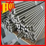 ASTM B348 titanio varilla redonda de fábrica