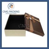 Qualitäts-Magnet-Falten-Kasten mit dem Firmenzeichen gedruckt (CMG-PGB-016)