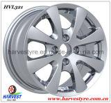 Легкосплавные диски для автомобиля и кроссовера 4X4