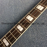 旧式な鉄カバー(GF-49)が付いている新式の習慣4ストリングベースギター