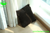 Tissu de tricotage de sofa de raie de velours côtelé (BS4020)