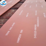 Placa de aço Hardoxs 450 de Hardoxx 400 revestidos vermelhos do pó de Ssab