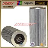 Wd9505 Elementen van de Filter van de Olie van het Roestvrij staal de Hydraulische
