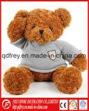 Bébé cadeau jouet en peluche Fox, ours en peluche