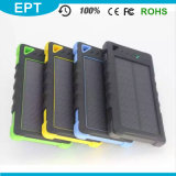 Universal Solar Charger Power Bank 8000mAh pour ordinateur portable (NP-007)