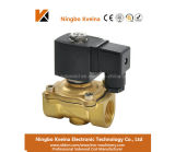 Operated pilota 2 Inch Water 24V Solenoid Valve con 2 Way