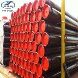 Tubería sin costura de alta calidad, el tubo de transporte de petróleo y gas