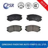 Garnitures de frein chinoises de véhicule de constructeur des pièces d'auto D1111
