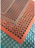 台所ゴム製床、オイル抵抗のフロアーリングのマット