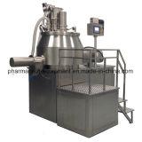 Lm Wet-Granulator com atender as normas de BPF