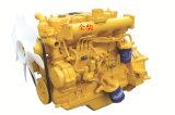 굴착기, 구체적인 기계장치 및 등등을%s 52HP 24kw 물에 의하여 냉각되는 디젤 엔진
