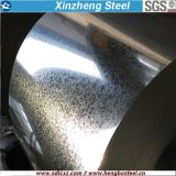 زنك كسا فولاذ ملف منتوجات [بويلدينغ متريلس] يغلفن فولاذ ملفات