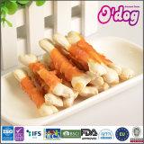 Домашние Myjian белый цыпленок кальция кости для собак закуска