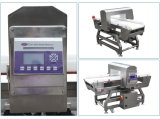 De Detector van het Metaal van het voedsel met het Scherm van de Aanraking van Siemens