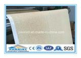 Marcação Aothorized PE/HDPE/Folha de EVA Self-Adhesive Membrana Impermeabilizante para tejadilho/Jardim/Cave/Projeto Subterrâneo