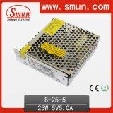 Smun 25W 5V 5A Power Supply Unit PSU S-25-5