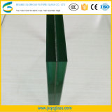 15mm Super Broad Low-Iron Laminated Toughened Knell