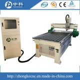 Máquina de gravura de trabalho de madeira modelo do CNC de Zk 9018