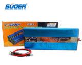 Suoer 3000W ВЫКЛ Grid 48V 220V Чистая синусоида инвертор (FPC-3000F)