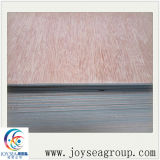3mm a ambos lados de madera contrachapada Bintangor