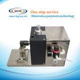 De ultrasone Machine van de Lasser van de Batterij voor de Batterij van het Lithium