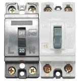 Professionele Fabriek g3-1 MiniatuurStroomonderbreker