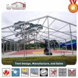 40X100m große Zelte für Sporthallen-Sport-Gericht