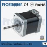 Тип мотор разъема NEMA 17 шага CNC Stepper (49mm 0.48N m)