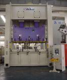 Double machine détraquée latérale droite du perforateur H2-600