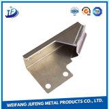 Laser-Ausschnitt-Befestigungsteil-Aluminiumblatt Soem-Metall, das Teil stempelt