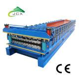 Panneau d'acier rouleau Machine-Used Feuille de toit de la machine de formage