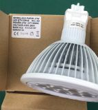 Lámpara del punto de G12 G8.5 17W LED para substituir la lámpara del halógeno 170W por la base G12 o G8.5