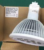 G12 또는 G8.5 기초로 170W 할로겐 램프를 교환하는 G12 G8.5 17W LED 반점 램프