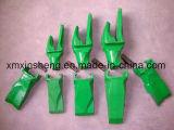 Bulldozer laterale del caricatore di escavatore dei denti della benna di Pin di KOMATSU (205-70-19570)