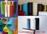 Einzelner Schraubenzieher für Plastikblatt