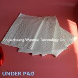 Soem-Superabsorptions-Wegwerfunterauflage-Bett-Schoner Underpad