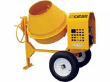 смеситель бетона/цемента Хонда Gx200 газолина 260L Volumn с 4 колесами