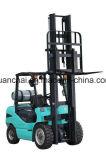 ディーゼルフォークリフトのための4.5tonディーゼル機関への高品質のQuanchaiのブランド1.5ton