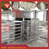 Fruits, légumes, de la viande d'air chaud électrique de la machine de séchage en stock