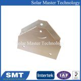 Солнечная панель с балластом для установки в стойку крепления для установки на плоскую крышу, солнечной системы, с балластом Non-Drilling крыши