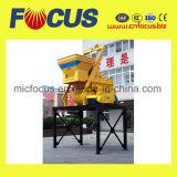 Js750 750L Doppelwelle-Betonmischer mit niedrigem Preis