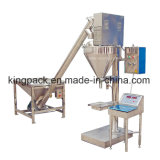 熱い販売の半自動殺菌剤/塩素の準備/塩の満ちるパッキング機械