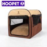 China Pet Supplies Portable Folding Pet House Car Dog Bed