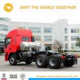 25Mt de capacidad de tracción Iveco 6*4 camión tractor