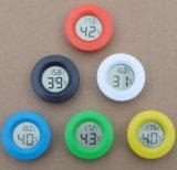 De elektronische LCD Digitale Meter van de Vochtigheid van de Temperatuur van de Hygrometer van de Thermometer van het Meetapparaat van de Temperatuur Draadloze