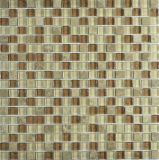 Patrón artística mosaico Mosaico de vidrio
