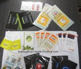 판매를 위한 선전용 이동 전화 스크린 세탁기술자 스티커