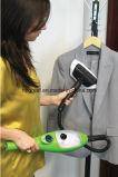 1개의 증기 세탁기술자에 대하여 증기 Mop 지면 & 소형 기선 지면 Mop 5