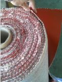 Керамические волокна ткани с Теплоизоляция профессии (HY-C615)